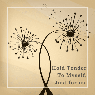 Hold Tender by Marlayna Fire