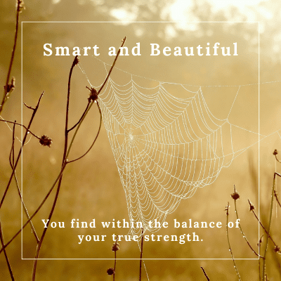 Smart and Beautiful by Marlayna Fire