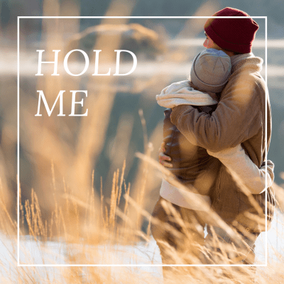 Hold Me by Marlayna Fire