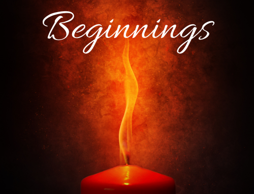 Sacred Hot Beginnings